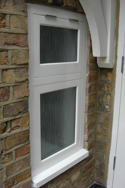 Timber Casement Windows